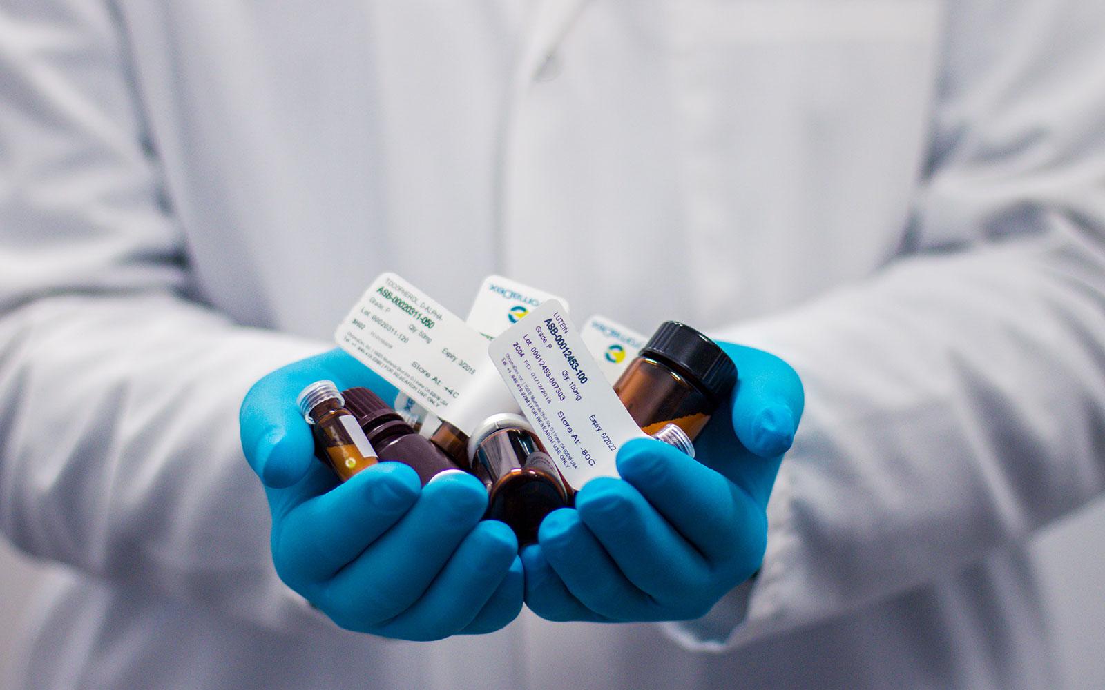 Edulab servicios Medicamentos